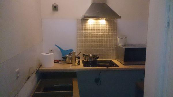 Keuken – Cliff Haerden
